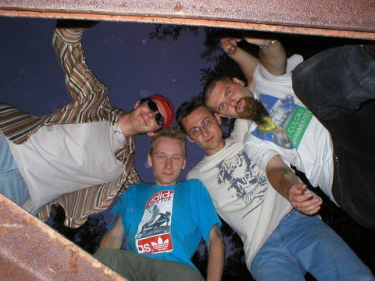 """Що сталося із львівськими рок-гуртами """"нульових"""", фото-3"""