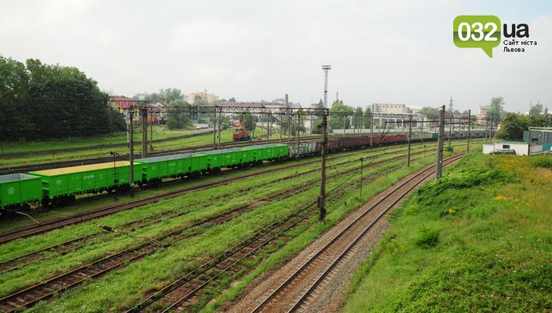 Як доїхати на залізничний вокзал у Львові, фото-5