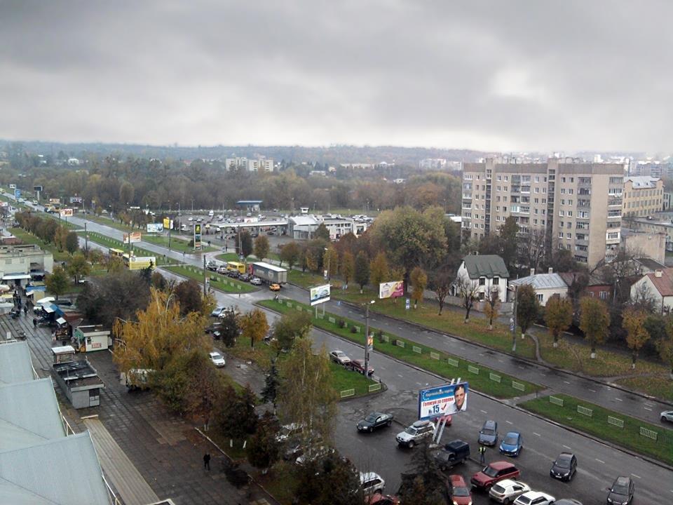 Як доїхати на залізничний вокзал у Львові, фото-4