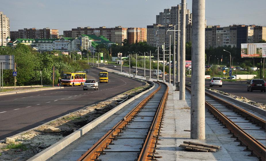 Як доїхати на залізничний вокзал у Львові, фото-1