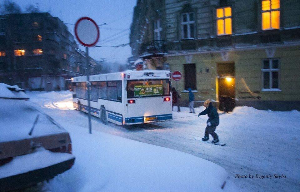 Як вижити в переповненій львівській маршрутці влітку, - ІНСТРУКЦІЯ, фото-8