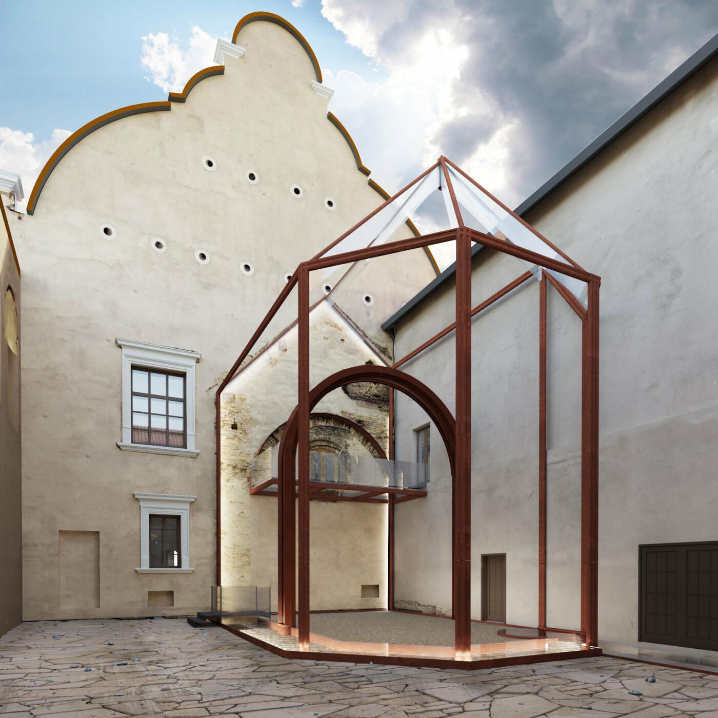 Які 12 проектів від львів'ян здобули перемоги на Ukrainian Urban Awards, - ВІЗУАЛІЗАЦІЯ, фото-24