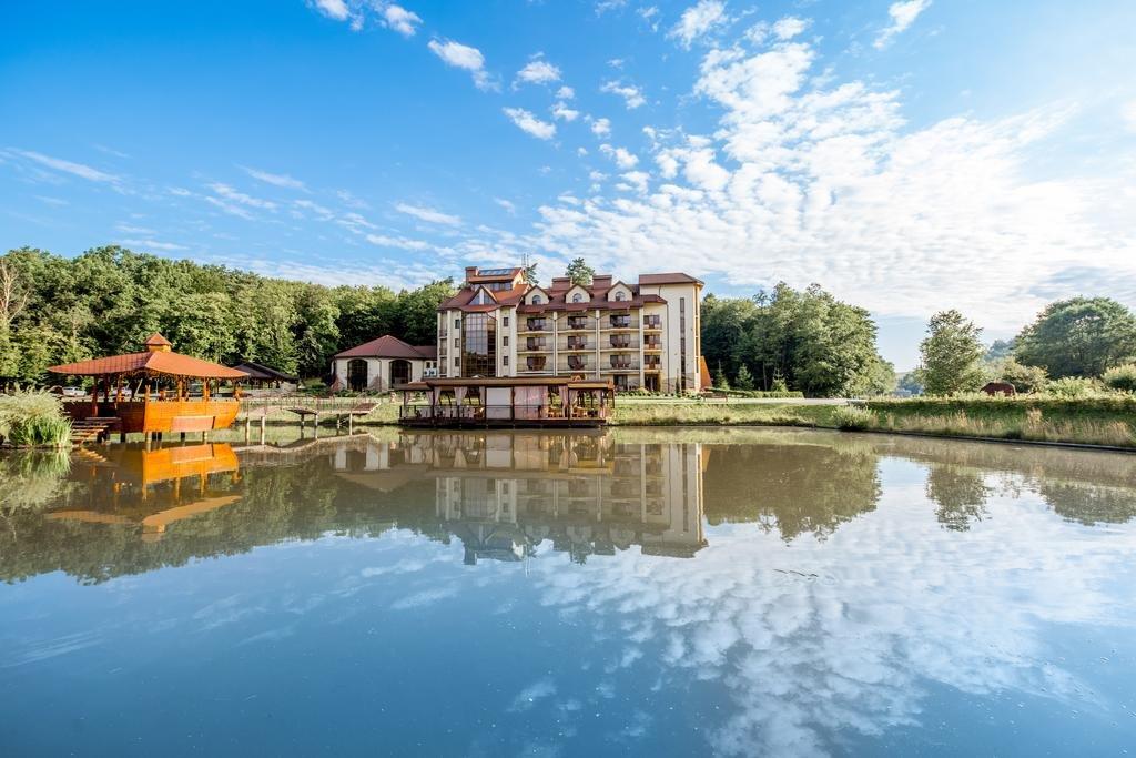 Озера в радіусі до 40 км від Львова, - ІНТЕРАКТИВНА МАПА, фото-7