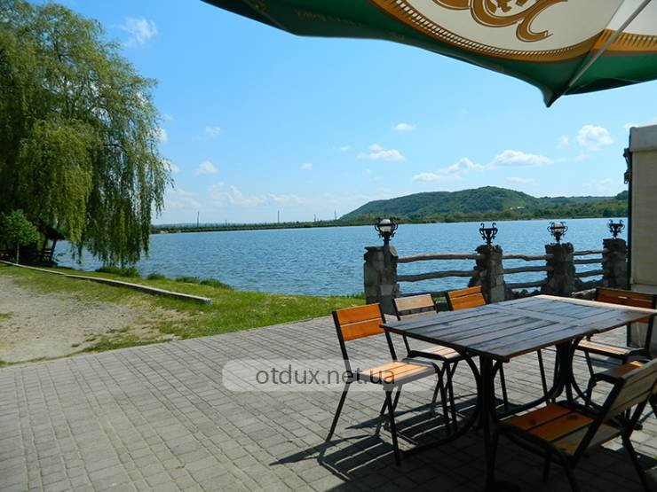 Озера в радіусі до 40 км від Львова, - ІНТЕРАКТИВНА МАПА, фото-6