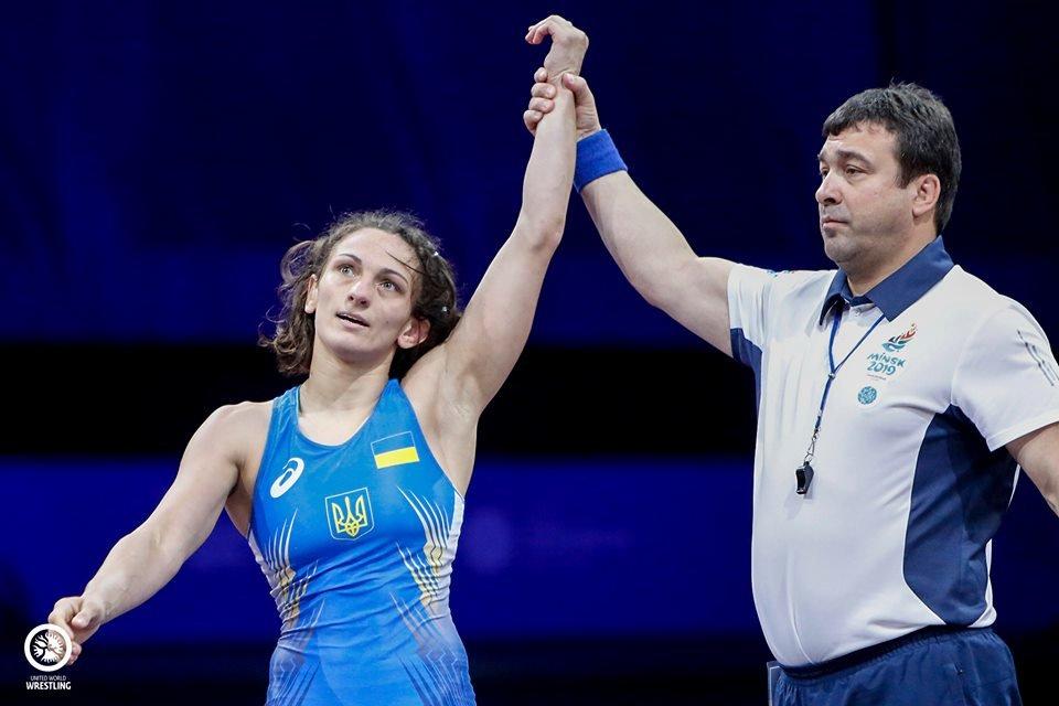 Львівські спортсмени здобули вісім нагород на Європейських іграх 2019, фото-1
