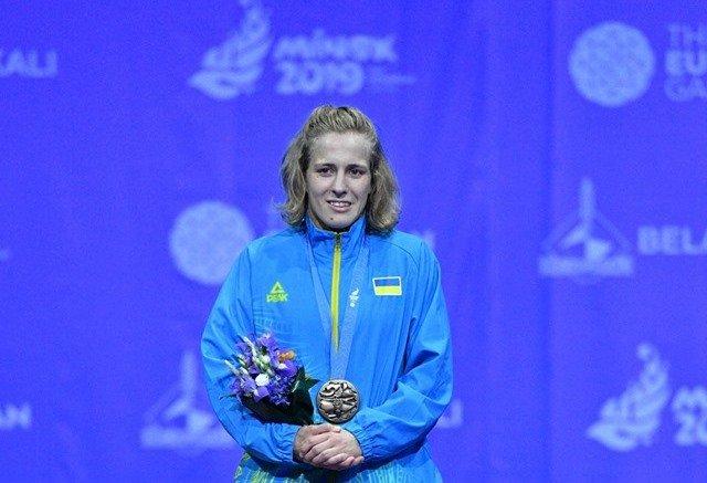 Львівські спортсмени здобули вісім нагород на Європейських іграх 2019, фото-4