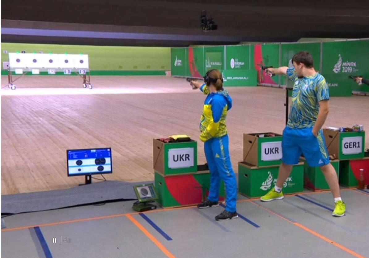 Львівські спортсмени здобули вісім нагород на Європейських іграх 2019, фото-5