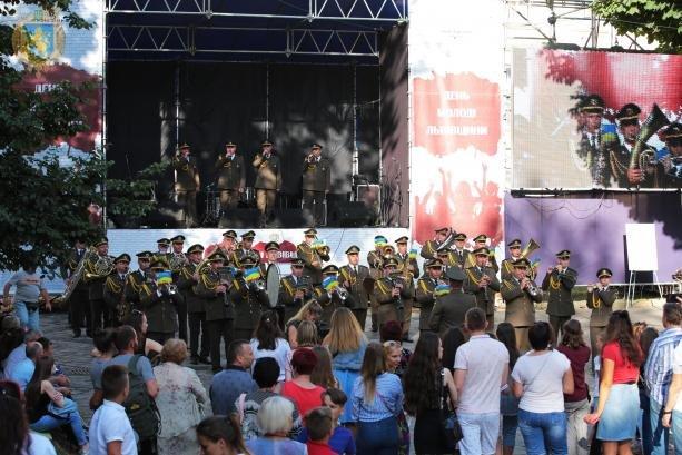 Як Львів відзначив День молоді, - ФОТО, фото-8, Фото: ЛОДА
