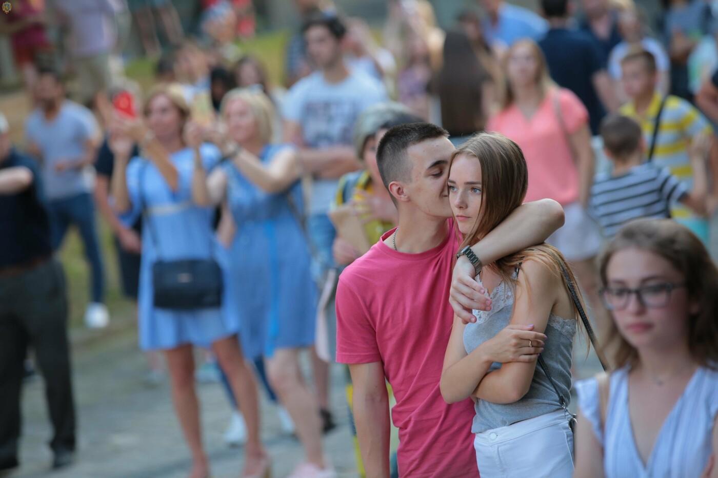 Як Львів відзначив День молоді, - ФОТО, фото-3, Фото: ЛОДА