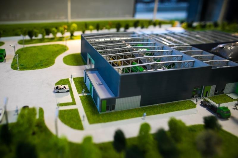 Перші підготовчі роботи з будівництва сміттєпереробного заводу у Львові розпочнуть наприкінці літа, фото-1