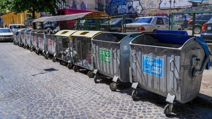Львів перейняв повноваження з вивезення ТПВ з міста, фото-1