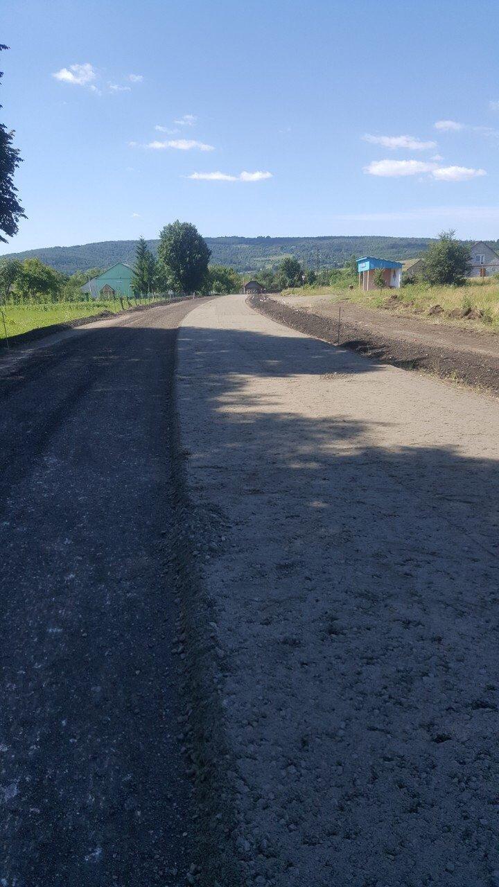 Як відновлюють дорогу Т-14-15 Мостиська — Самбір — Борислав, - ФОТО, фото-3