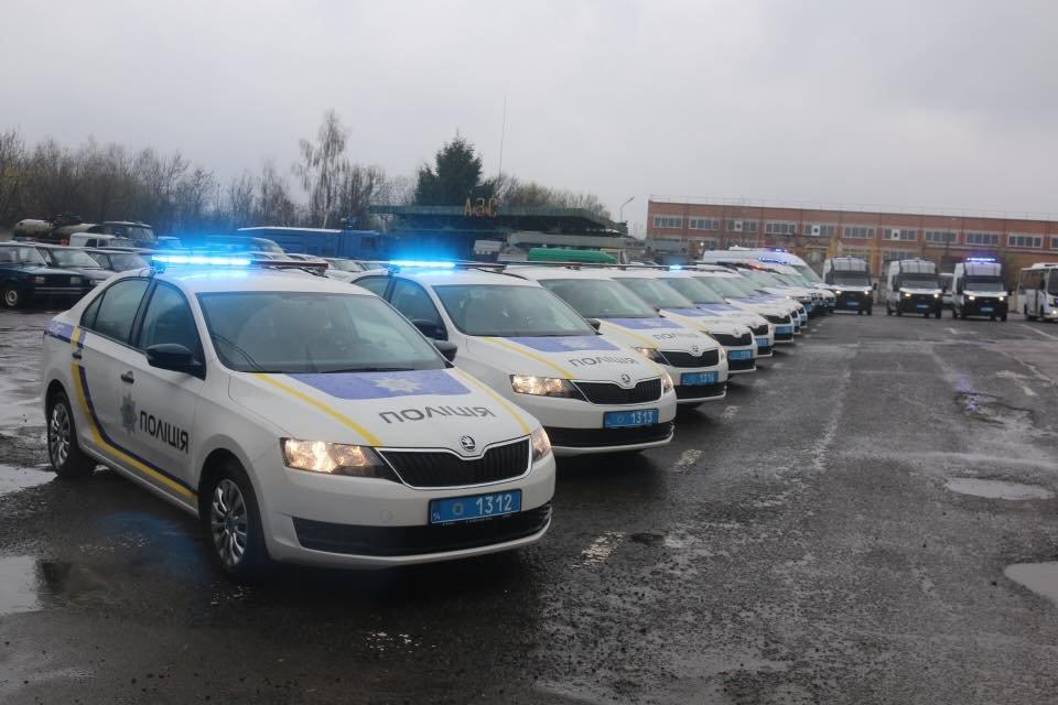 Як нова поліція змінила Львів за останні чотири роки: згадуємо ключові моменти, фото-3