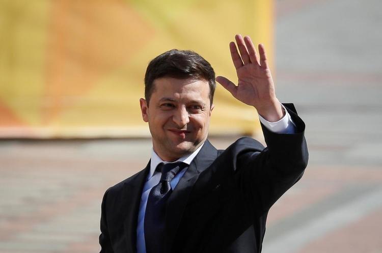 Завтра до Львова приїде Володимир Зеленський , фото-1