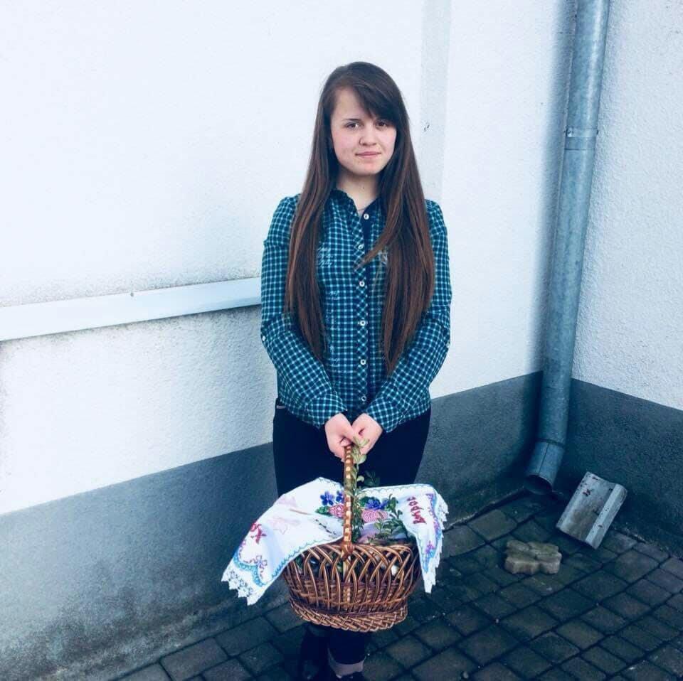 На Львівщині розшукують зниклу 17-річну дівчину, - ФОТО, фото-1