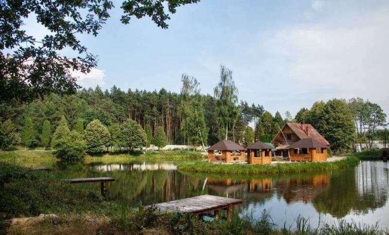 Відпочинок біля Львова: бази відпочинку, адреси та ціни, фото-1