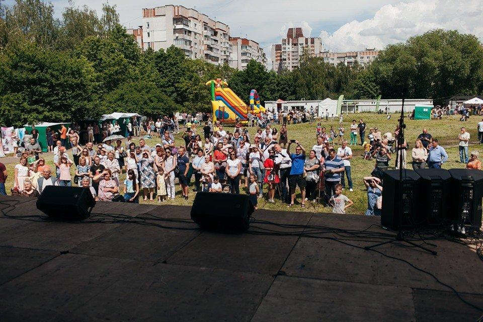Озеро на Панча: як мешканці Львова змінюють простір довкола себе, фото-1