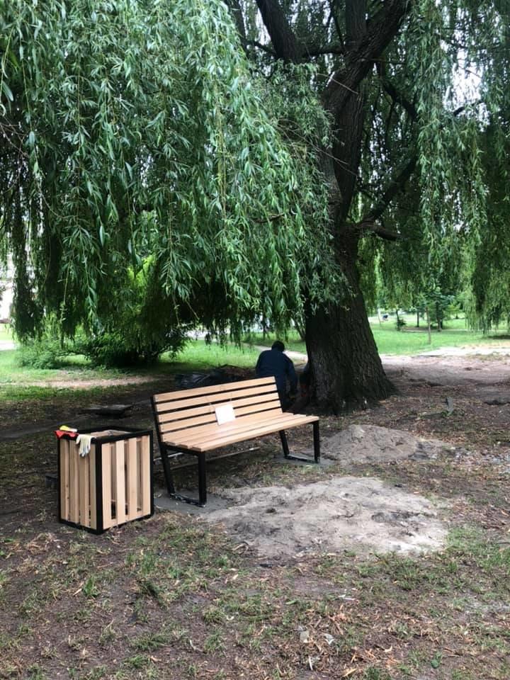 Озеро на Панча: як мешканці Львова змінюють простір довкола себе, фото-8
