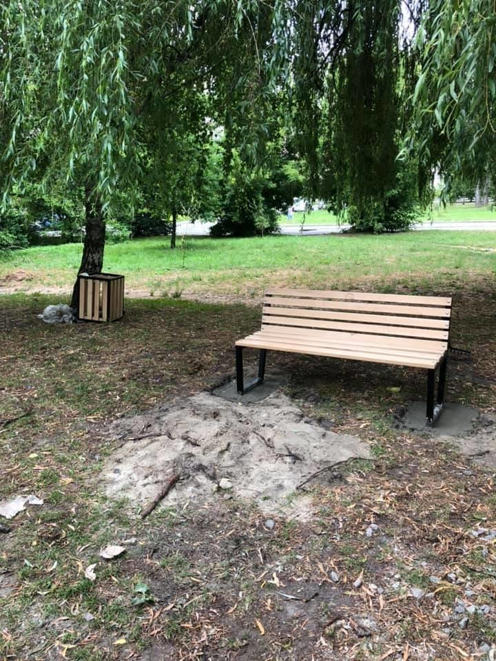 Озеро на Панча: як мешканці Львова змінюють простір довкола себе, фото-9