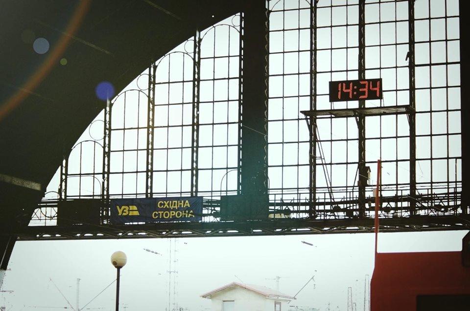 Як модернізують Головний залізничний вокзал у Львові, - ФОТО, фото-2