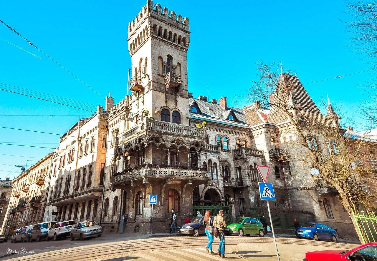 Як доїхати до автовокзалу на вулиці Стрийській у Львові , фото-4