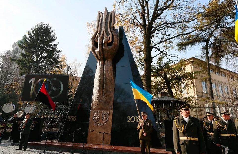5 пам'ятників у Львові, які ви могли не бачити, фото-4