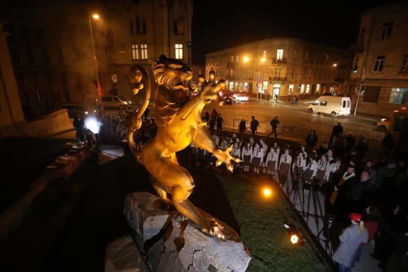 5 пам'ятників у Львові, які ви могли не бачити, фото-3
