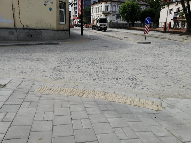 З понеділка у Львові відкриють для проїзду частину Замарстинівської, - ФОТО, фото-8