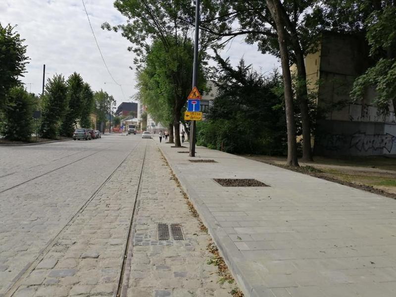 З понеділка у Львові відкриють для проїзду частину Замарстинівської, - ФОТО, фото-7