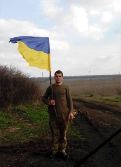 Від кулі снайпера в зоні проведення ООС загинув 29-річний військовослужбовець з Львівщини , фото-1