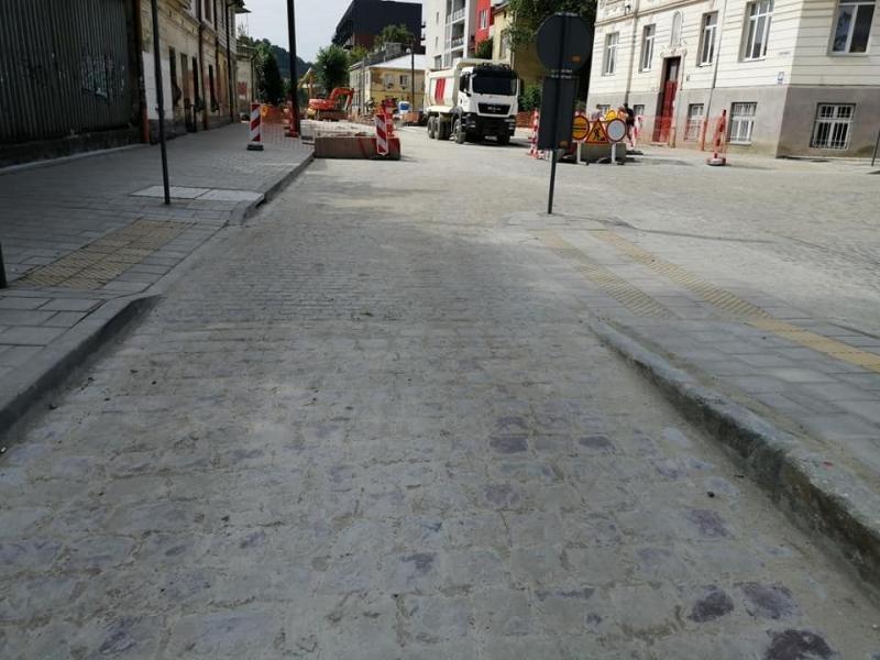 З понеділка у Львові відкриють для проїзду частину Замарстинівської, - ФОТО, фото-3