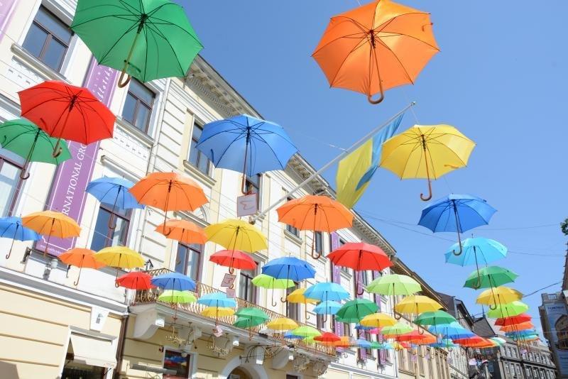 Купити квартиру у Львові: у якому районі міста найдешевше житло, - ІНФОГРАФІКА, фото-1