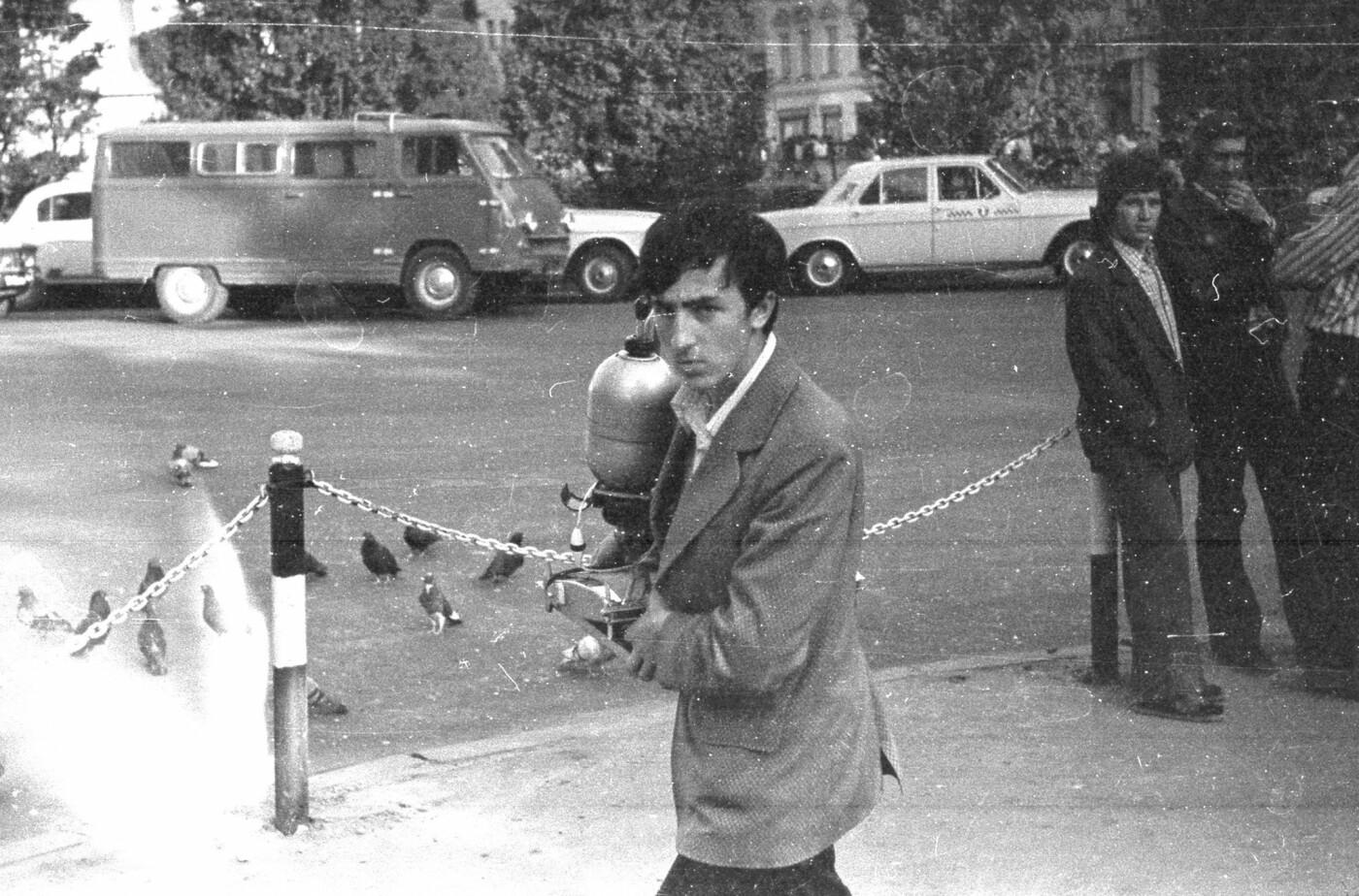 Як виглядали перехожі на вулицях Львова у 1970-х роках, - ФОТО, фото-9
