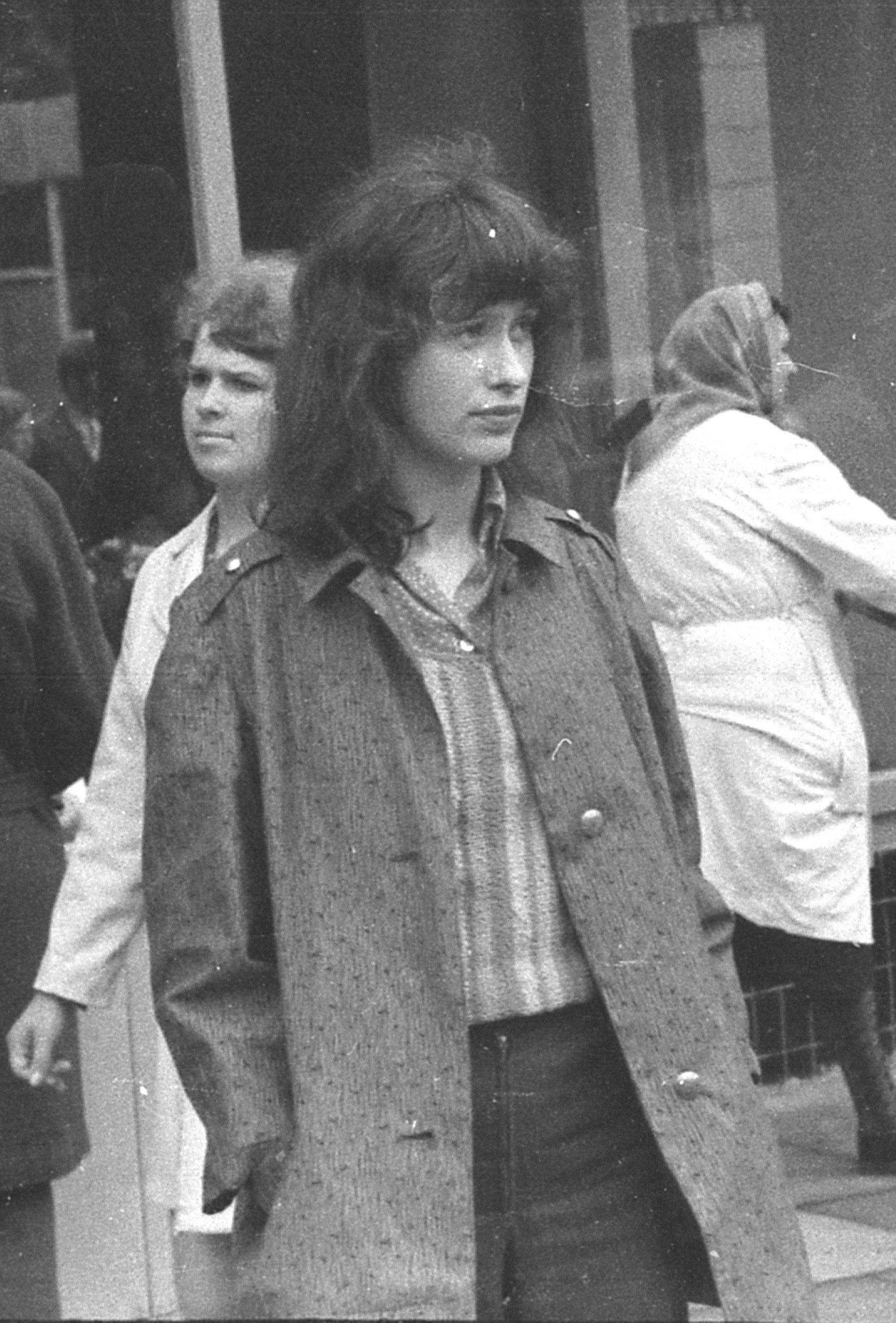 Як виглядали перехожі на вулицях Львова у 1970-х роках, - ФОТО, фото-13