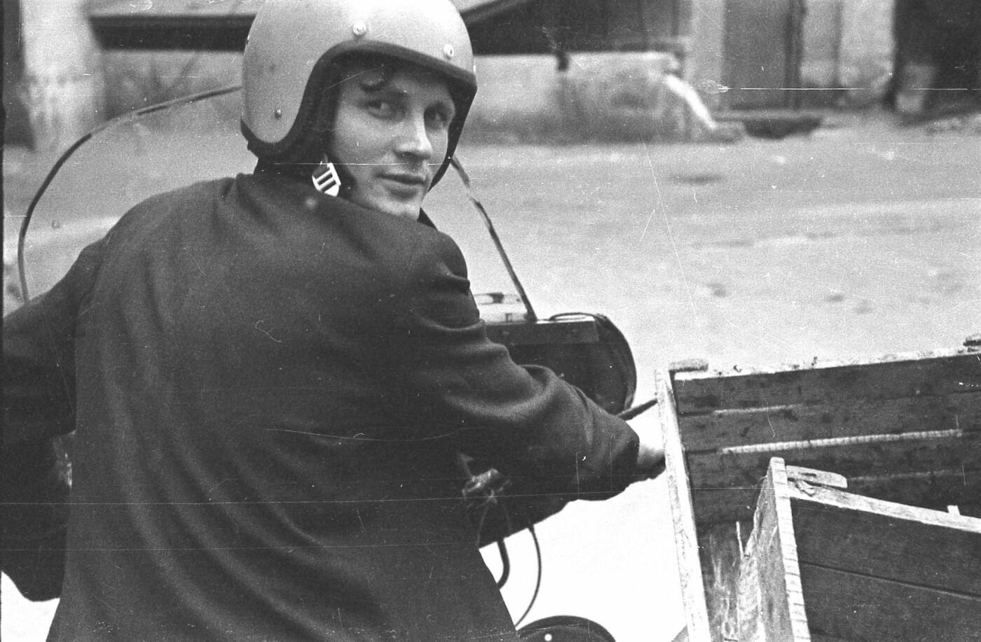 Як виглядали перехожі на вулицях Львова у 1970-х роках, - ФОТО, фото-20
