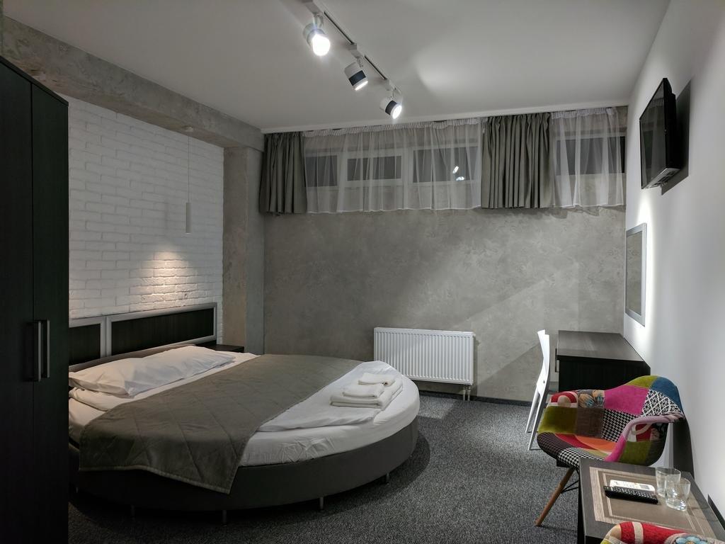 Готелі Львова: 5 локацій з оригінальним інтер'єром, фото-2, Фото: www.booking.com