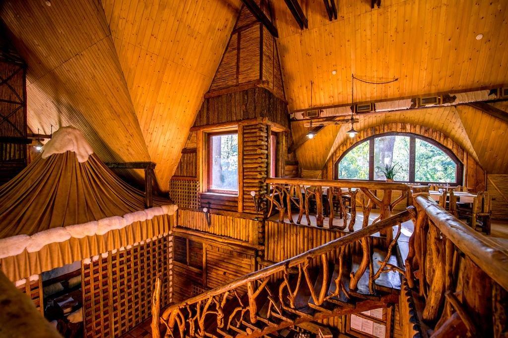 Готелі Львова: 5 локацій з оригінальним інтер'єром, фото-9, Фото: www.booking.com