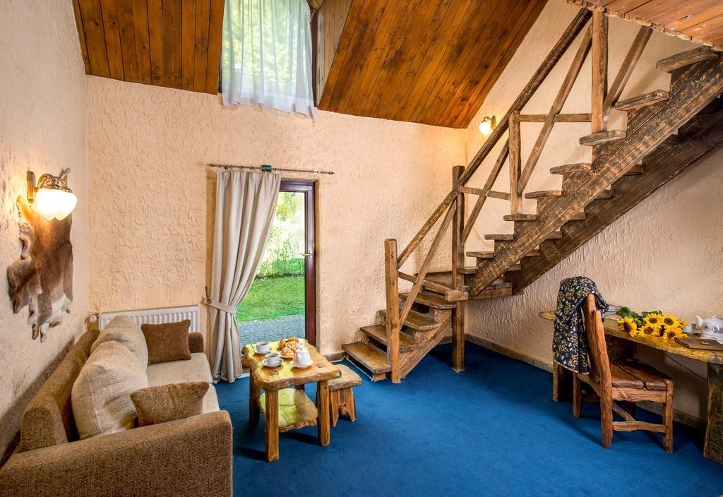 Готелі Львова: 5 локацій з оригінальним інтер'єром, фото-10, Фото: www.booking.com