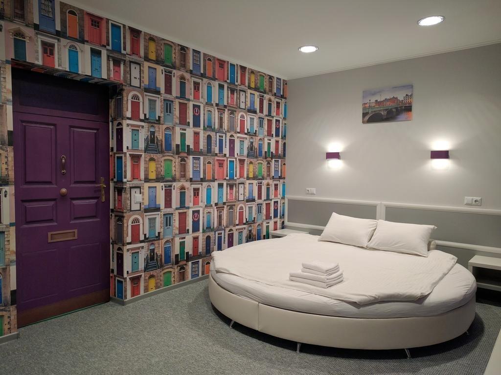 Готелі Львова: 5 локацій з оригінальним інтер'єром, фото-1, Фото: www.booking.com