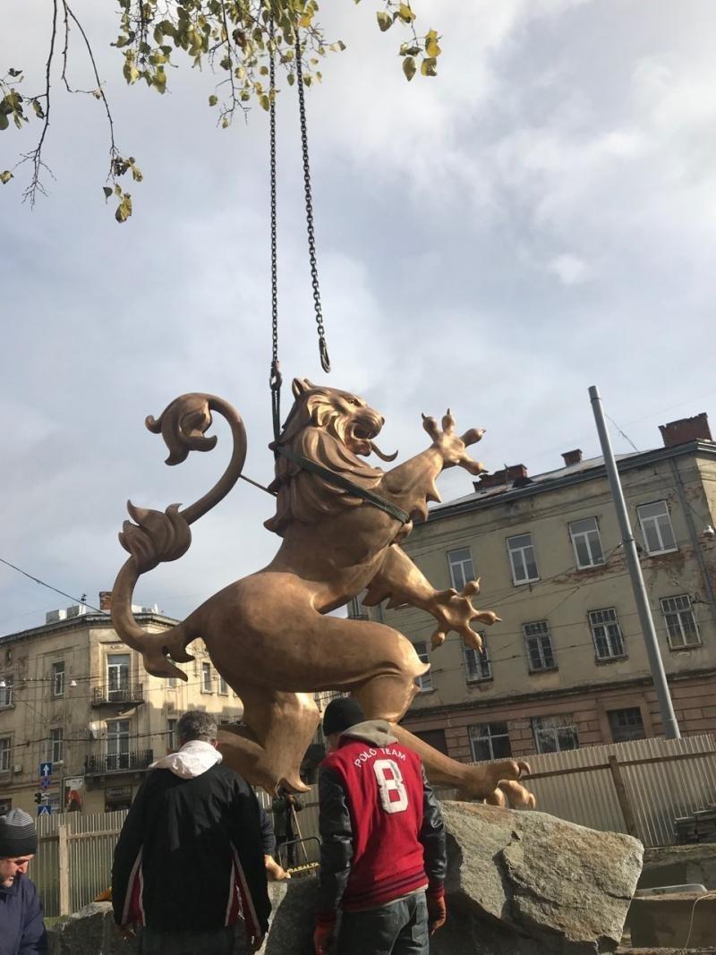 На баланс Львова візьмуть пам'ятник ЗУНР, збудований коштом ЛОДА, фото-2