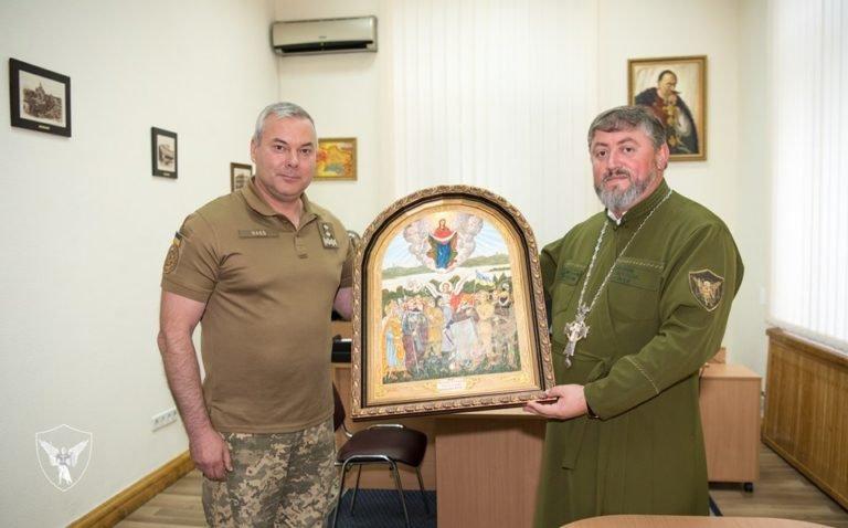 На Львівщині київський священник збудує будинок для військових за майже 40 млн грн, фото-1