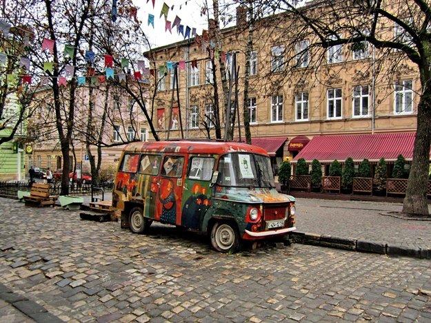 Знищили, демонтували, перенесли: Львів, який залишився тільки на фото, фото-2