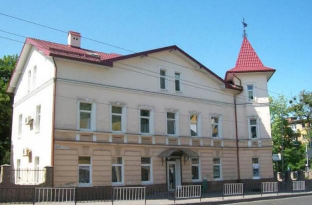 Компанія Козловського знесе будинок мецената Терлецького у Львові, фото-1