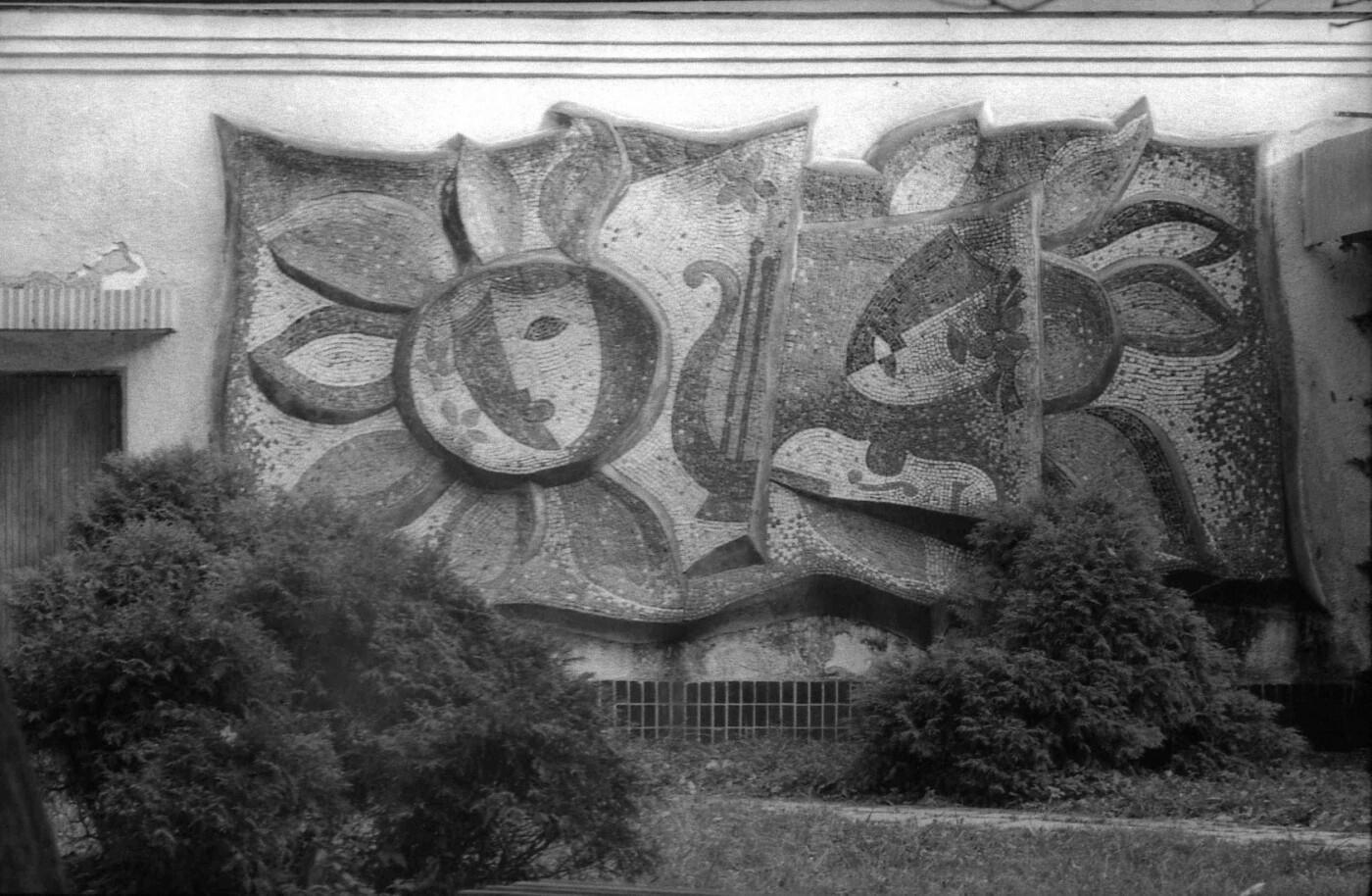 10 світлин архітектури Львова 90-х років в об'єктиві Вілі Фургало , фото-3