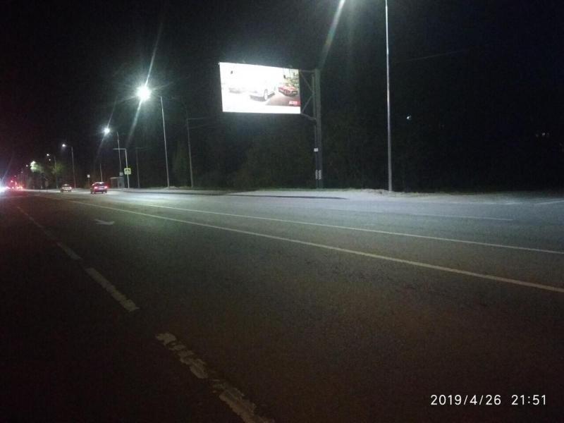 У Львові оновили зовнішнє освітлення при в'їздах у місто, - ФОТО, фото-4