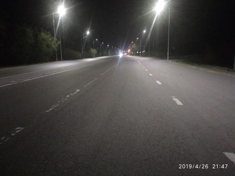 У Львові оновили зовнішнє освітлення при в'їздах у місто, - ФОТО, фото-2