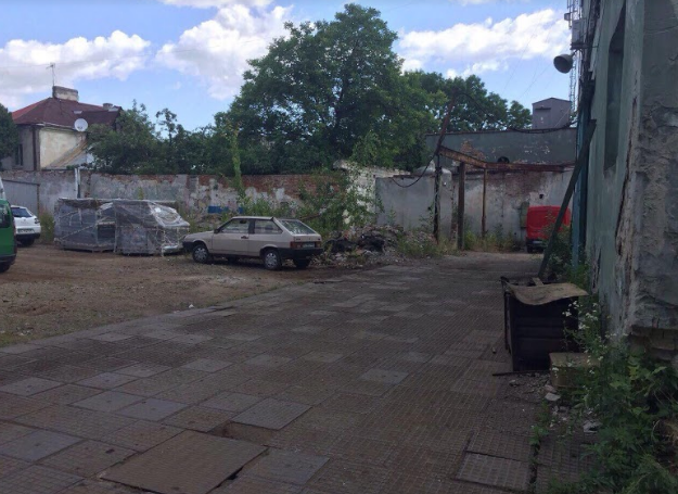 У Львові на Городоцькій,64 планують звести житло, - ВІЗУАЛІЗАЦІЯ, фото-4