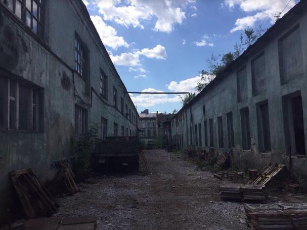 У Львові на Городоцькій,64 планують звести житло, - ВІЗУАЛІЗАЦІЯ, фото-2