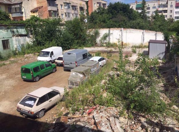 У Львові на Городоцькій,64 планують звести житло, - ВІЗУАЛІЗАЦІЯ, фото-1