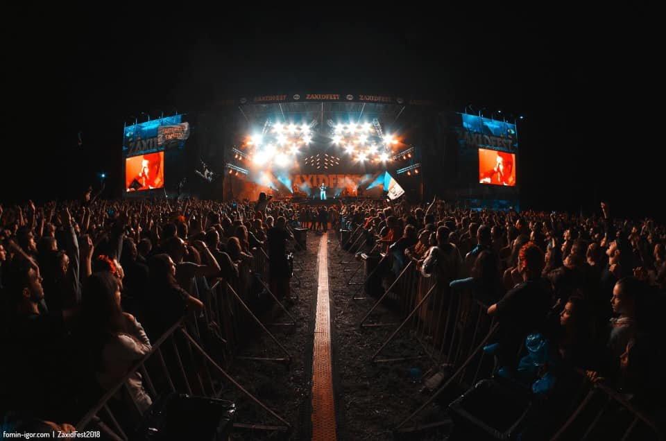 10 фестивалів Львова та області, які триватимуть у серпні, фото-3